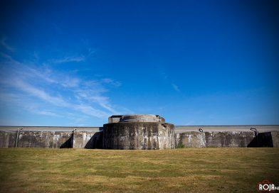Fort van Breendonk.