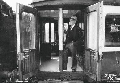 Nostalgiedag station Simpelveld.
