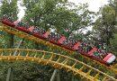 Avonturenpark Hellendoorn.
