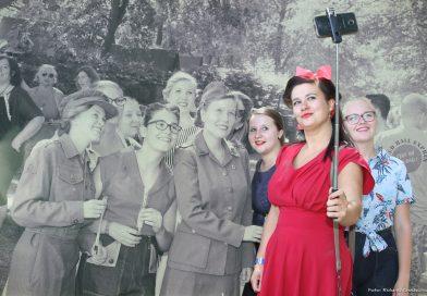 Woman at War.