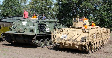 International Army Show.