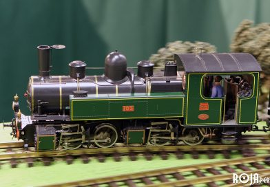 Rail 2020.