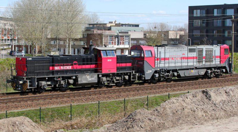 Tilburg Reeshof.