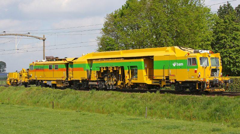 Gilze-Rijen – Tilburg Reeshof.