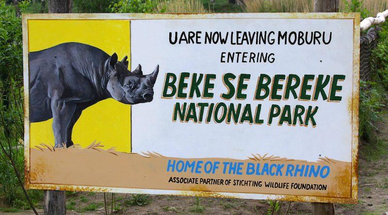 Safaripark Beekse Bergen.
